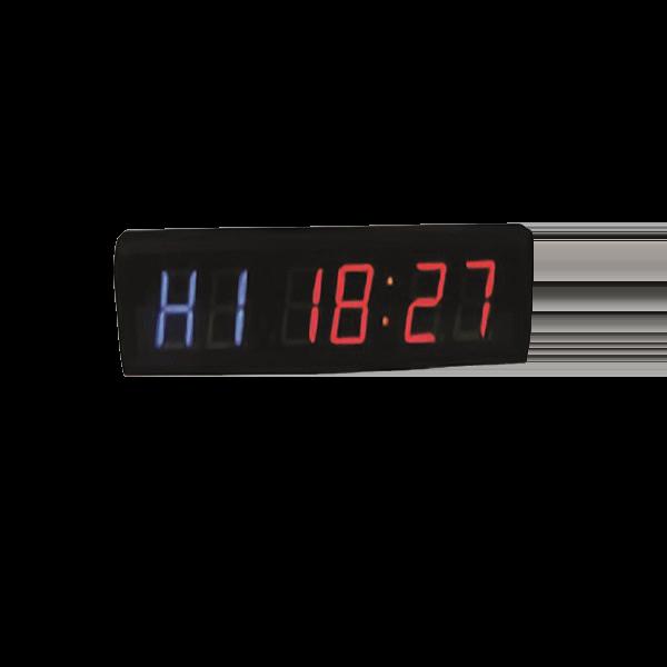 crossfit edzés időmérő óra